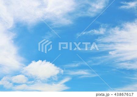 夏の青空 43867617