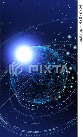 サイバーグラフィック シリーズ 43873704