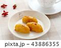スイートポテト お菓子 洋菓子の写真 43886355