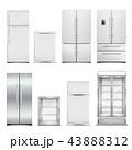 技術 備品 機器のイラスト 43888312