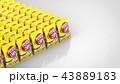 ポテトチップス 大量 左 43889183