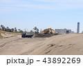 中田島砂丘防潮堤整備事業 43892269