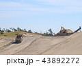 中田島砂丘防潮堤整備事業 43892272