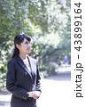 女性 ビジネス ビジネスウーマンの写真 43899164