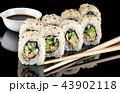 お寿司 すし 寿司の写真 43902118