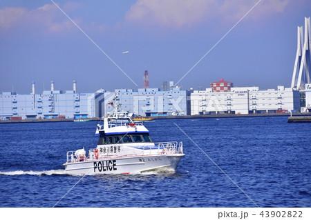 警察用船舶 43902822