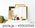 ペイント 塗る 塗料の写真 43910349