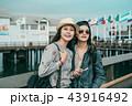 アジア人 アジアン アジア風の写真 43916492