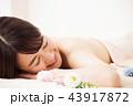女性 若い女性 アジア人の写真 43917872