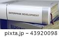 企業 開発 ビジネスのイラスト 43920098