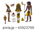 エジプトの神話イメージ 43923700