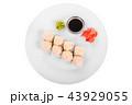 お寿司 すし 寿司の写真 43929055