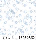 新 年間 2019のイラスト 43930362