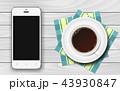 フォン 電話 ベクトルのイラスト 43930847