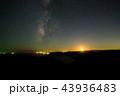 月 空 夜の写真 43936483