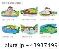 日本の観光地(九州地方) 43937499