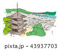 広島県尾道市/尾道 43937703