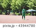 少年サッカー 43944780