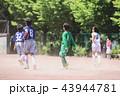 少年サッカー 43944781