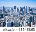 東京都市イメージ 新宿副都心周辺 43946863