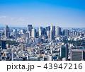 東京都市イメージ 新宿副都心周辺 43947216