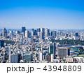 東京都市イメージ 新宿副都心周辺 43948809