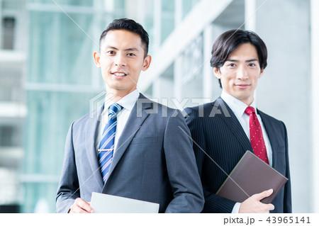 ビジネス 43965141