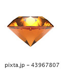 トパーズの宝石, ジュエリー 43967807