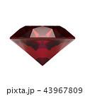 ルビーの宝石, ジュエリー 43967809