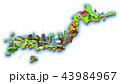日本観光名所1 43984967