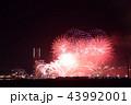 横浜 花火  43992001