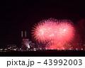 横浜 花火  43992003