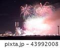 横浜 花火  43992008