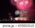 横浜 花火  43992010