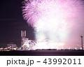 横浜 花火  43992011