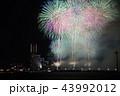 横浜 花火  43992012