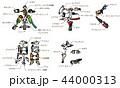 鳥文字 解説 図鑑 ひらがな 漢字 本年 44000313