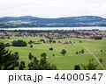 田舎 風景 フュッセンの写真 44000547