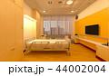 病院 診療所 医院のイラスト 44002004