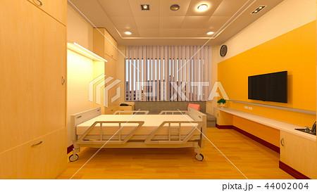 医療スペース 44002004