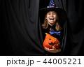 ハロウィン ハロウィーン 子の写真 44005221