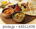 インドカレー 44011436