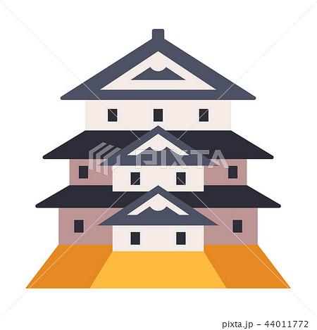 Hirosaki Flat illustration 44011772