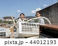 男性 作業員 産廃業者の写真 44012193