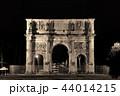 ローマ 建築 イタリアの写真 44014215