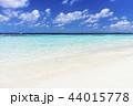 海 モルディブ 海岸の写真 44015778