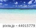 海 モルディブ 海岸の写真 44015779
