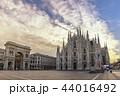 ミラノ イタリア イタリーの写真 44016492