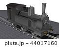 1号機関車 44017160