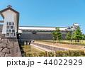 金沢城 五十間長屋 城の写真 44022929